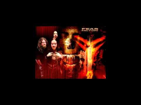 Fear Factory - Anthem