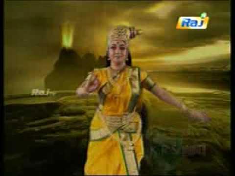 Aathi Parasakthi title song