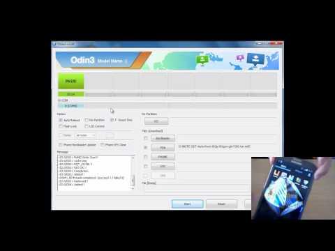como rootear Samsung galaxy Note 2