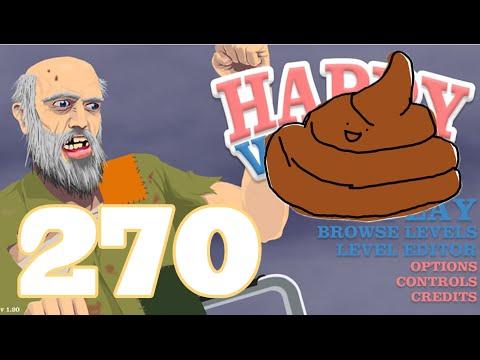 HAPPY WHEELS: Episodio 270