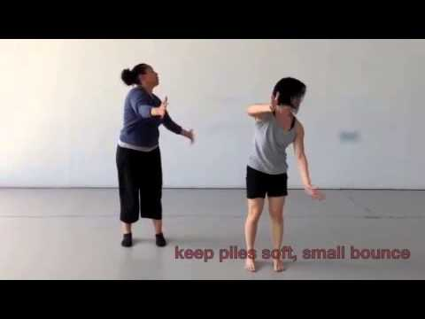Contemporary Online Dance Class, Tutorial Tues - Breakable Girls And Boys, Ingrid Michaelson video