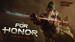 For Honor || FIGHT CLUB STARTS NEXT WEEK || HIGH LEVEL CASUAL PLAYER ||