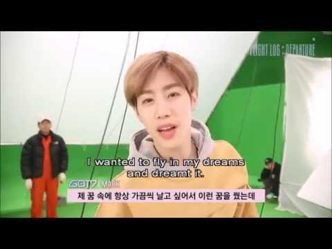 Sh*ts GOT7 - Mark Tuan said and done [Funny Moment] part.2