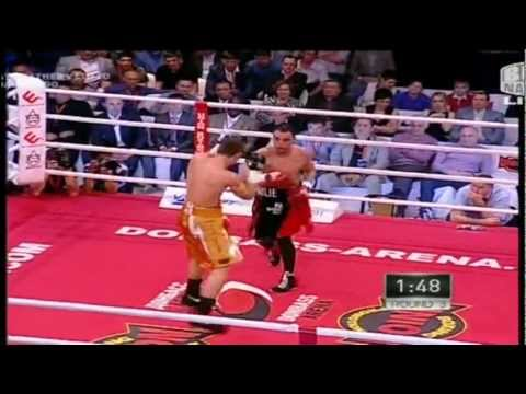 Vyacheslav Senchenko vs. Paul Malignaggi (2012) [FULL FIGHT]