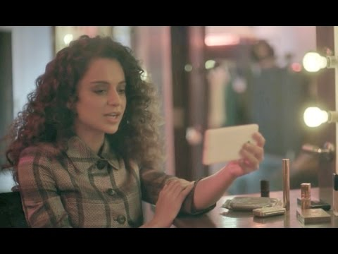 Kangana Ranaut Inspirational Women Empowerment Video