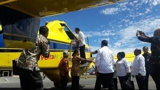 Inilah Pesawat Air Tractor Yang Berjasa Mengangkut BBM Ke Seluruh Papua Dalam Jumlah Besar