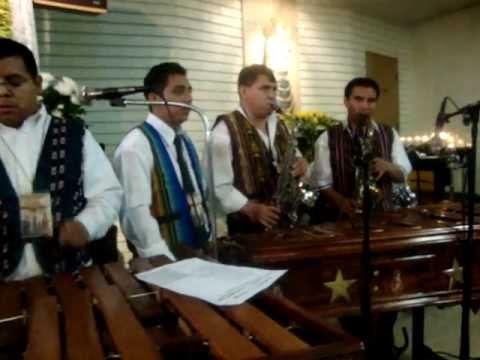 Music video Marimba Orquesta Sangre Chapina - El rey quiche - Music Video Muzikoo