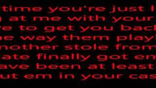 Watch Eminem Difficult video