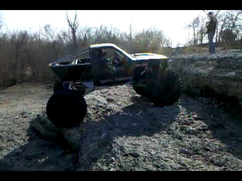 S10 Rock Crawler Build S10 Truggy Rock Crawler