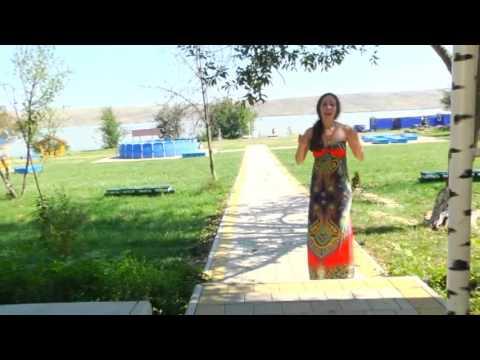 База отдыха в сенгилеевском водохранилище