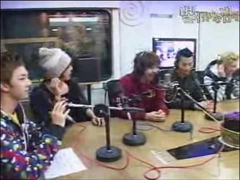 211009 [RADIO] MBLAQ (엠블랙) - G.O.O.D Luv + Thunder speaks in Tagalog @ Starry Night