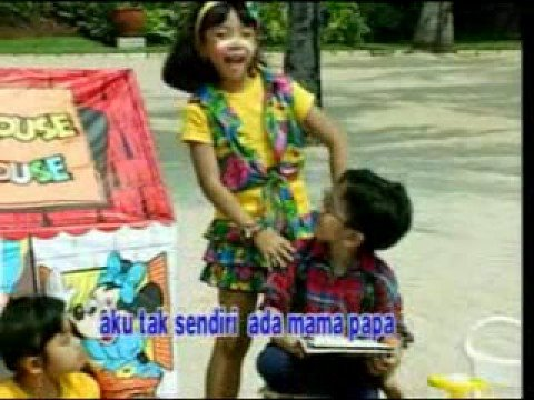 Trio Kwek Kwek - Rame Rame video