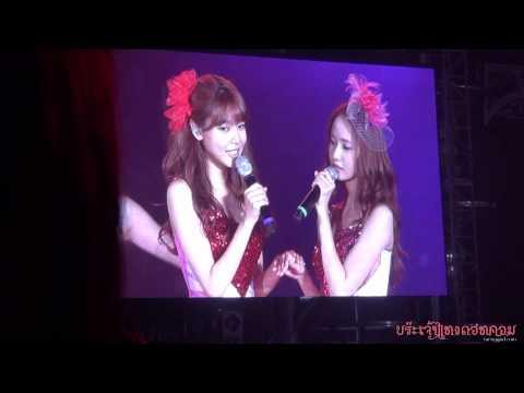 130609 Talk+Forever @ 2013 Girls' Generation World Tour Girls & Peace in Seoul