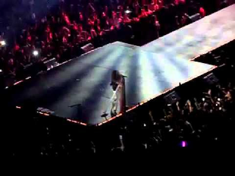Aerosmith (Live in Manila)  I Don't Want to Miss a Thing