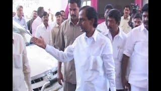 CM KCR To Visit Gadwal On June 29,Plans To Conduct Bahiranga Sabha