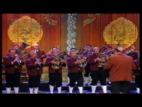 Ernst Mosch - Polka Swing Parade