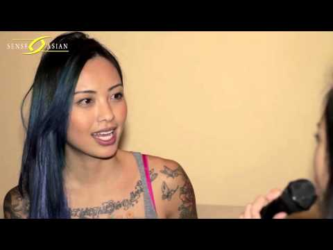 Interview Miss Levy Tran By Sense Asian