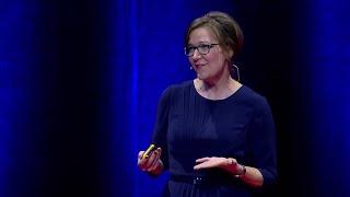 Are you biased? I am | Kristen Pressner | TEDxBasel
