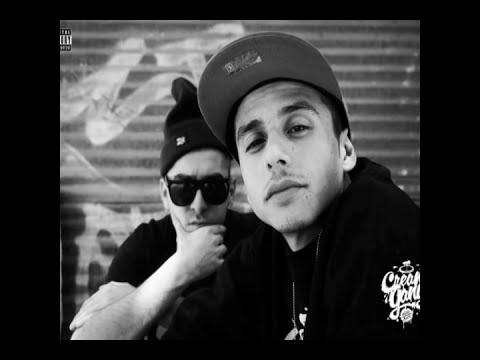 06. CREAM GANG - Ve Y Diles - Jonas Sanche y Ceaese