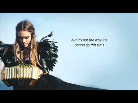 Julia Stone - Winter On The Weekend lyrics