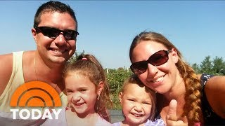 Family Of Bride Who Died Within Hours Of Her Wedding Speak Out | TODAY