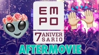 #VirginidadPlur en EMPO AWARDS 2015 AFTERMOVIE