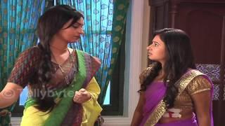 Kamudini gets ATTACKED in Krishandasi