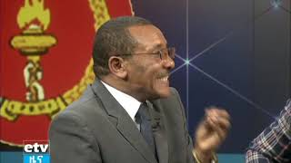 EPRDF from where to where and country current issues discussion on ETV part 2
