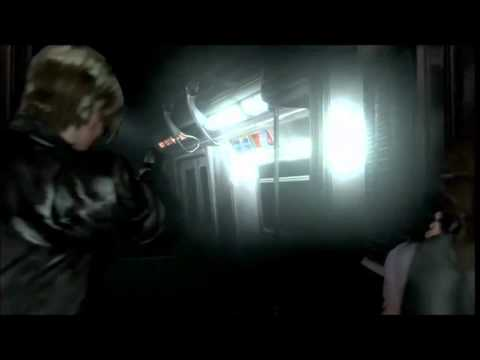 VIDEO: Gameplay de Leon en Resident Evil 6