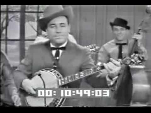 Earl Scruggs - Reuben