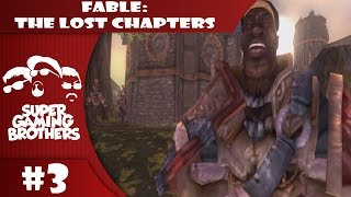 SGB Play: Fable - Part 3   Wow, What a Voice!