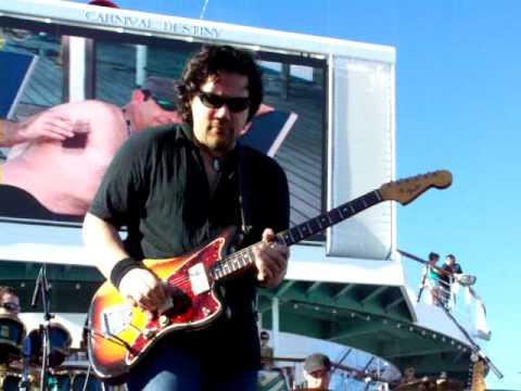 Pat Mcgee Band - Passion