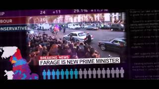 UKIP: The First Hundred Days - Channel 4 Promo