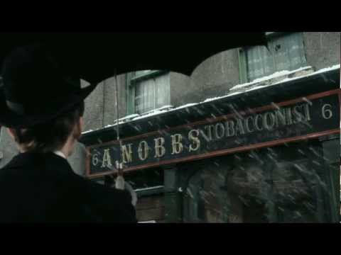 Albert Nobbs  2011    Official Trailer