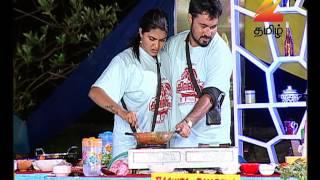 Mr & Mrs Khiladis - Episode 18  - July 24, 2016 - Webisode