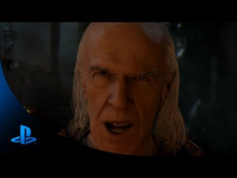 The Dark Sorcerer | E3 2013