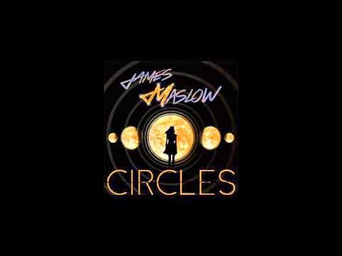 James Maslow - Circles (Audio)
