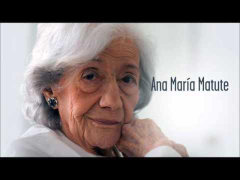 Gomaespuma - Antigua entrevista a Ana María Matute