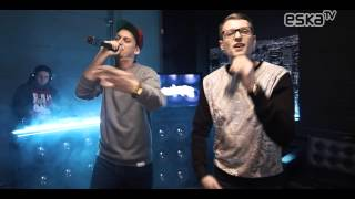 Te-Tris & Pogz - RaptimeLive! Exclusive