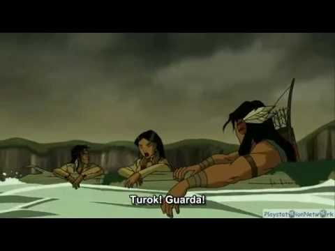 [Anime] Turok  Son of Stone (Sub-ITA) [3 8] -