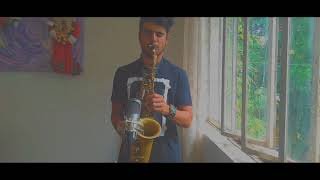 download musica La Casa de Papel Cecilia Krull - My Life Is Going On Cover SAXOPHONE