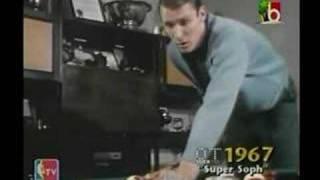 NBA Overtime: Rick Barry 1967