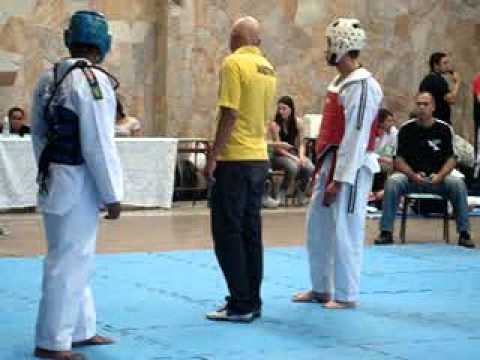"Marília Open ""Sander Sport"" 1ºRound Atleta Bruno"