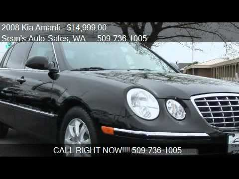 2008 Kia Amanti Sedan - for sale in Kennewick, WA 99336
