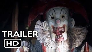 Krampus Official Trailer #1 (2015) Adam Scott, Toni Collette Horror Movie HD