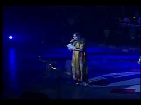 A.R.Rahman Concert LA, Part 17/41, Snehithane