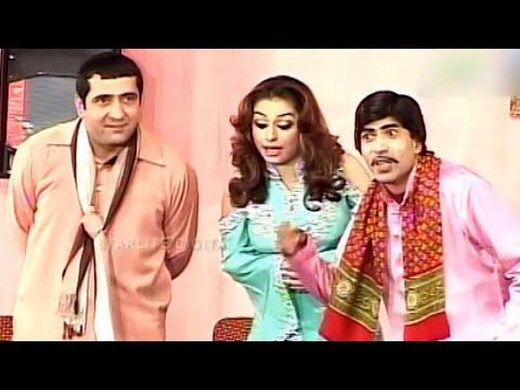 Download Lagu Four Twenty Zafri Khan New Pakistani Stage Drama Trailer Full Comedy Funny Play MP3 Free