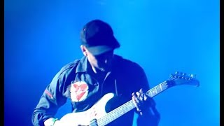 """Guitarist Tom Morello played new song """"Every Step I take"""" on Jimmy Kimmel live!"""