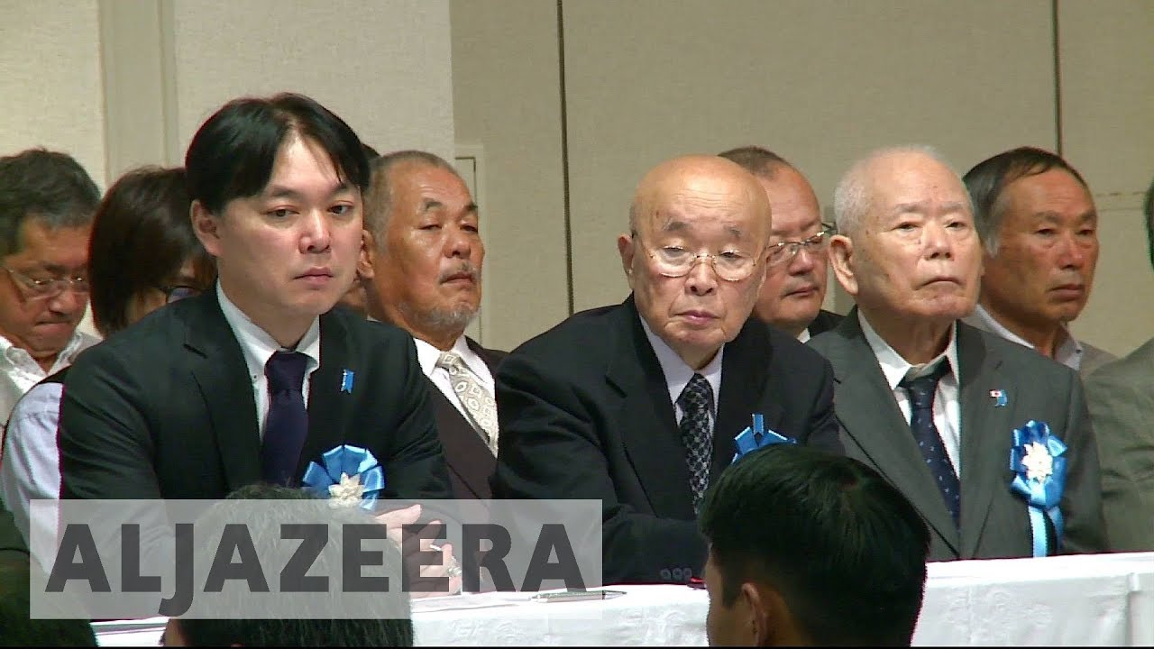 North Korean abductions: Anger in Japan over missing loved ones