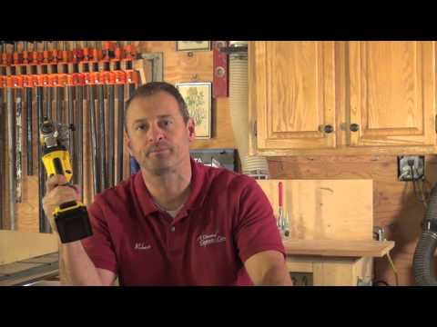 DEWALT DWS355 20-Volt Brushless Multi-Tool Review